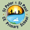St Peter and St Paul CE Primary Website